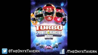 The Onyx Tavern Audio Commentary: Turbo A Power Rangers Movie