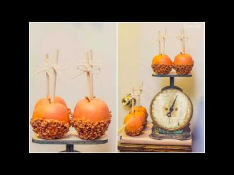 Stunning Fall birthday party decorating ideas