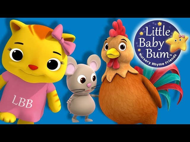 Little Baby Bum | Cock a Doodle Doo | Nursery Rhymes for Babies | Songs for Kids