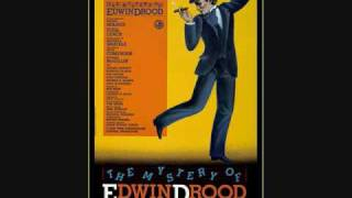 The Mystery Of Edwin Drood OBC- Don