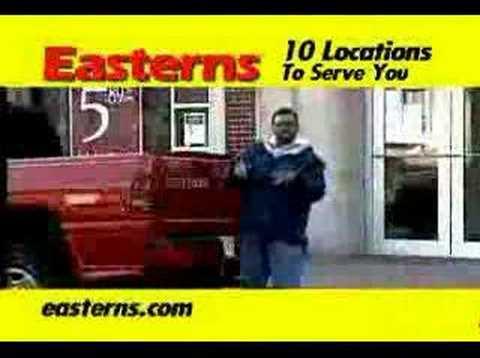 Macgregor Eastern Motors Theme Youtube