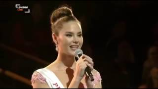 MISS WORLD 2016: TOP 5 Final Question & Answer Round