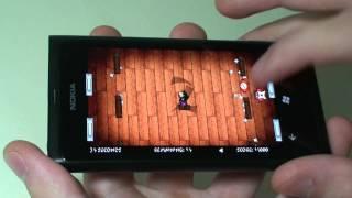 Игры для Windows Phone | Shuriken Ninja - WPand.net