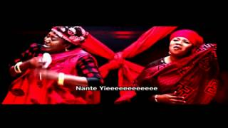 Grace Ashy Ft Piesie Esther-Nante Yie |Atta Mills Tribute| (OFFICIAL MUSIC VIDEO)