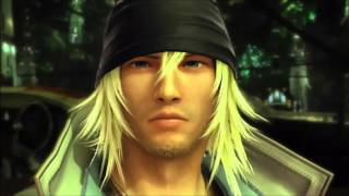 Final Fantasy 13 walkthrough with commentary part 2