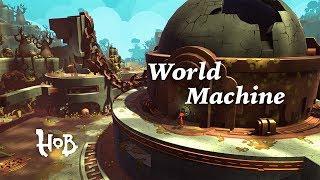 World Machine trailer | Hob