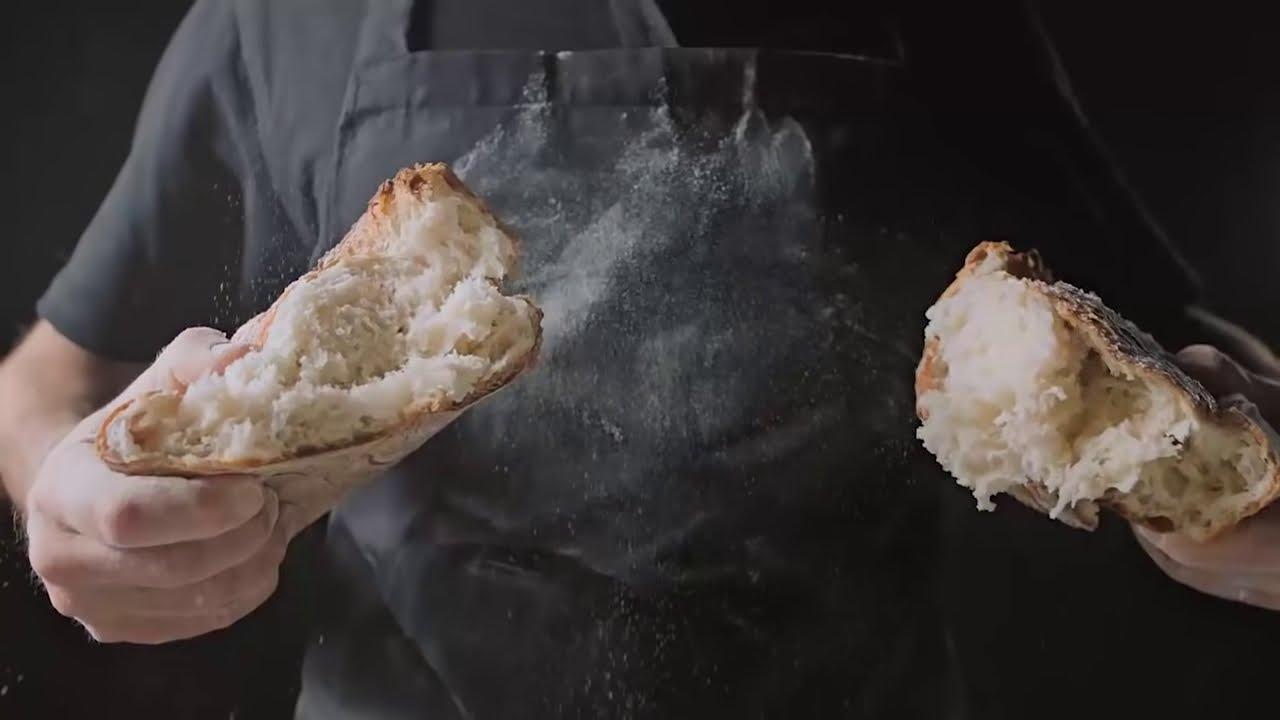 Brood: Ode aan brood - #broodgoedverhaal