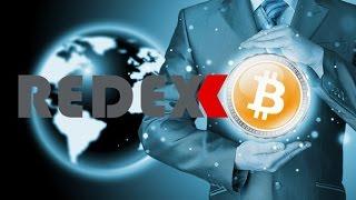 Для скептиков  В Москве 1 ый обменник Bitcoin  Шок знают о RedeX