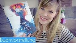 Buchvorstellung // Fire & Frost von Elly Blake