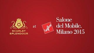 Scarlet Splendour , Luxury Design Company