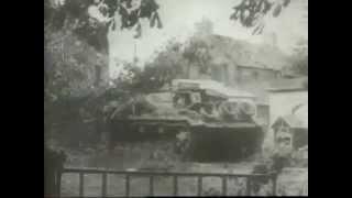 La guerra de Hitler desde el otro lado