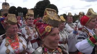«Родина Маничкиной – столица традиций» – документальный фильм