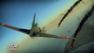 War Thunder - Igromir 2011 Trailer