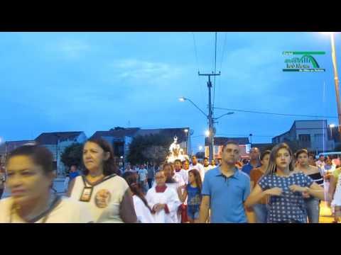 Portal Icó News: Procissão de Nossa Senhora da Expectação - Icó - Ce - 18.12.2016
