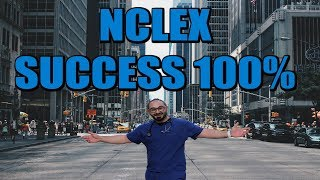 Free NCLEX Webinar | The ULTIMATE ALGORITHM To PASS Your NCLEX
