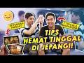 7 TIPS HIDUP HEMAT DI JEPANG! | Nihongo mantappu