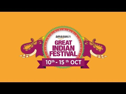 Amazon Festival Band Live