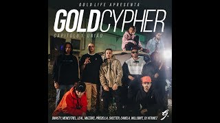 Gold Cypher - Cap. 1 União (feat. Menestrel, Dnasty, Leal, ...