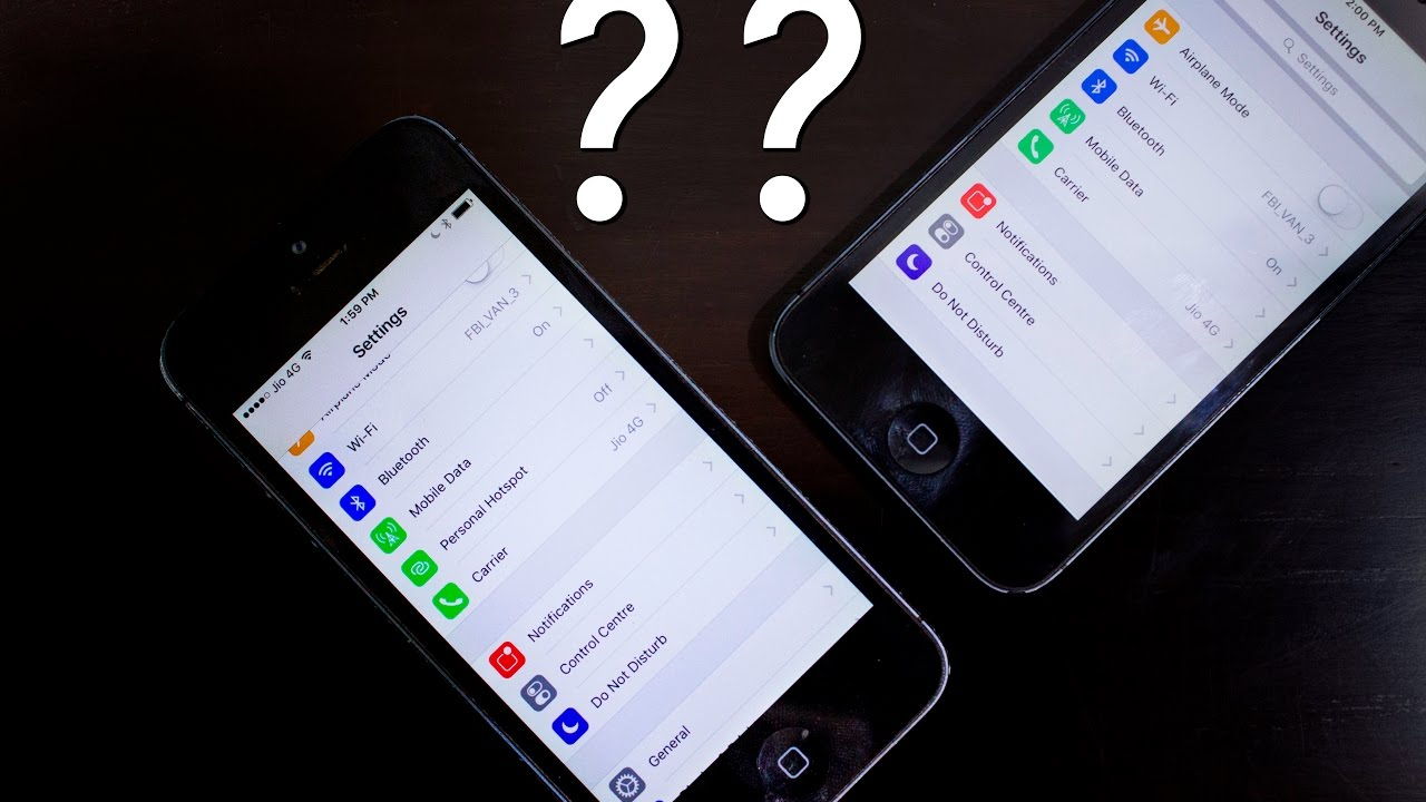 How To Fix Missing Hotspot Option On Any iPhone/iPad Easily! [Any iOS]