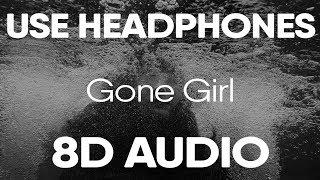 iann dior - gone girl ft. Trippie Redd (8D AUDIO)