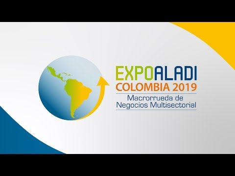 EXPO ALADI - Colombia 2019