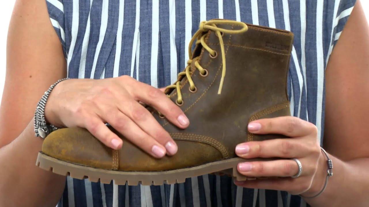 89f8fac46bf Wolverine - Wilbur Waterproof Leather Boot SKU:8547496