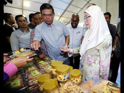 Belilah Barang Buatan Malaysia