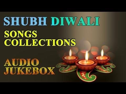 Most Popular Bhajans   Top Diwali Songs   Audio Jukebox   Shubh Deepavali   Official Video