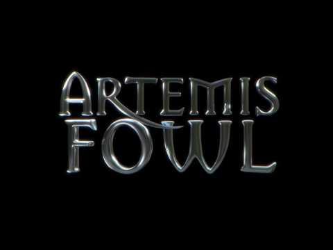 Artemis Fowl - Fan Movie Trailer