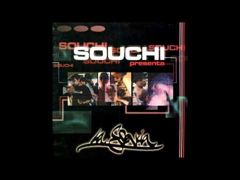 Souchi La Esencia 2000-Seguimos Representando con Laña Galafi y Barri