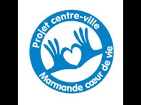 Centre-Ville Coeur de Vie