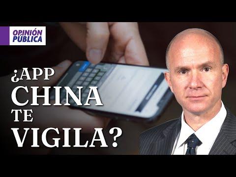 TRÁILER: App china DiDi amenaza a Latinoamérica bajo control de Beijing   Entrevistas EpochTV