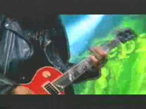 "Slash's Snakepit: ""Shine"" (music video 2001)"