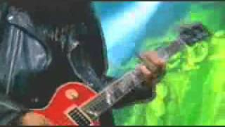 "Slash's Snakepit: ""Shine"" (music video 2001)"