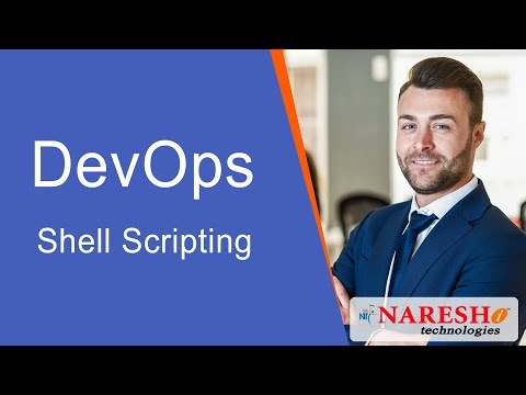 DevOps Tutorials |
