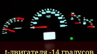 Клокотание двигателя Лада Калина 8-клапанная(, 2012-12-23T15:43:53.000Z)