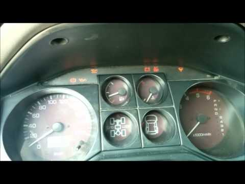 How To Read Check Engine Light Without Scanner – 3 2 DiD