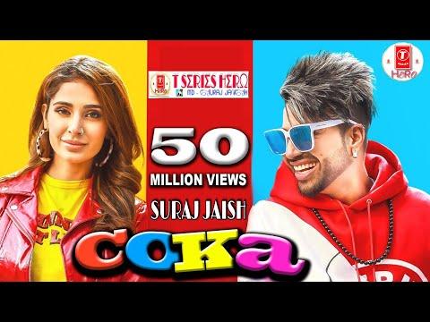 Hi Ni Tera Coka Coka HD Video Song/Suraj Jaish