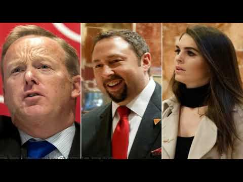 Muellers team to interview Hope Hicks