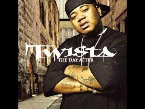Girl Tonite - Twista feat. Trey Songz