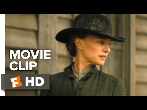 Jane Got a Gun Movie CLIP -Target Practice (2016) - Joel Edgerton, Natalie Portman Movie HD streaming vf