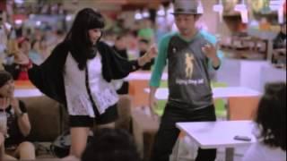 Denny Cagur Goyang Bang Jali (Official Video Clip)