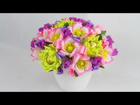 wedding-bouquet-of-chocolates-master-class.-needlework-with-buket7rutv