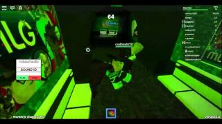Roblox: Something funny on Twisted Murderer