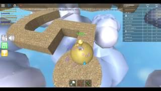 roblox first video ft.puff/elisha