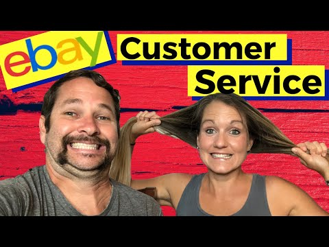 How To Get Ahold Of EBay Customer Service On The Phone