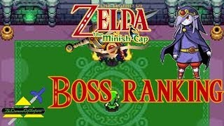 Minish Cap - Boss Ranking