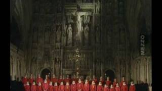 In Paradisum (Faure)   :    Winchester Cathedral Choir