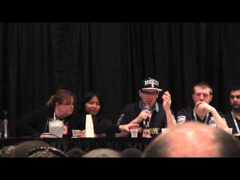 NYCC How To Get A Job At Capcom Panel