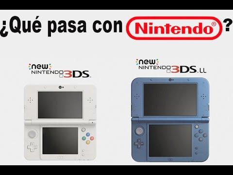 NEW NINTENDO 3DS | Mi opinión al respecto